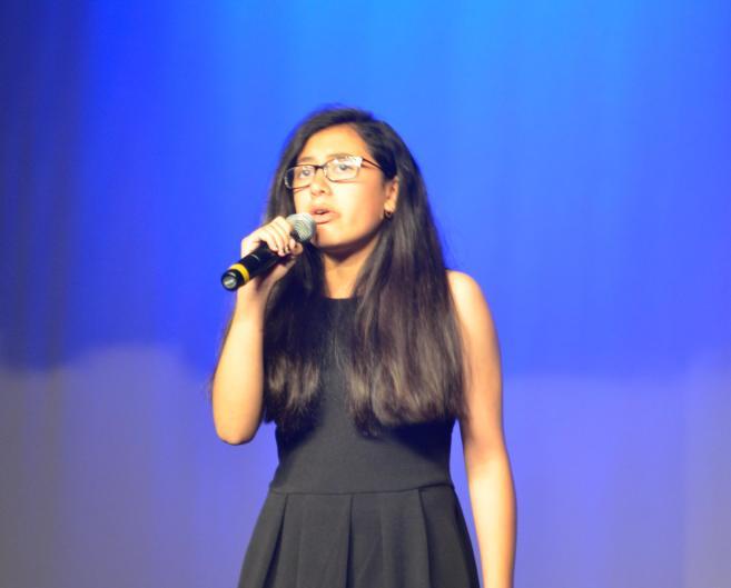 SVJHS Spring Concert 05