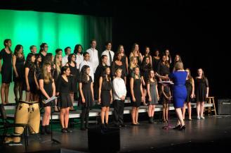 SVJHS Spring Concert 18