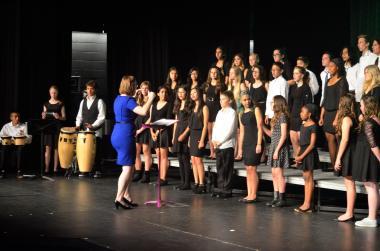 SVJHS Spring Concert 21