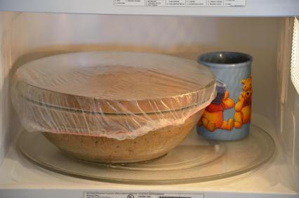 Spent Grain Bread 05
