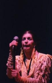 Lene Lovich - 04-17-83 - 05