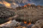 Kings Canyon NP 30 – sundown