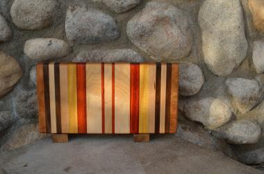 Small Board 15 - 055