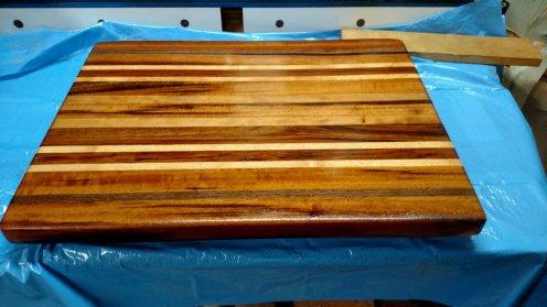 VCM Cutting Board 12
