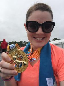 Brianna Marathon