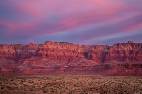Vermillion Cliffs NM 09