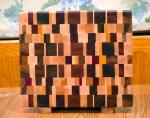 Cutting Board 16 – End 022