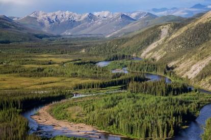 Beaver Creek WSR 01