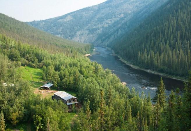 Beaver Creek WSR 05