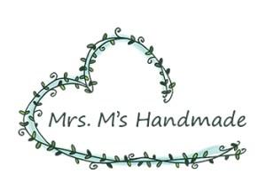 Mrs M's Handmade Logo