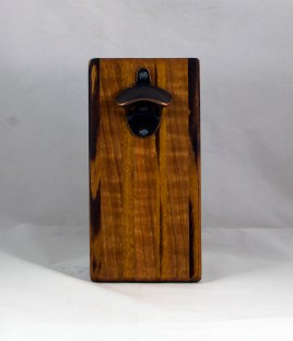Magic Bottle Opener 16 - 150. Goncalo Alves & Cherry. Double Magic.