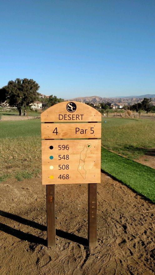 GCP Desert 4