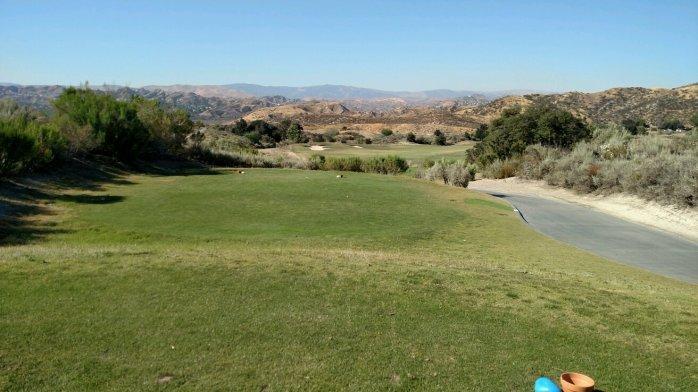 GCP Valley 1 - Vista