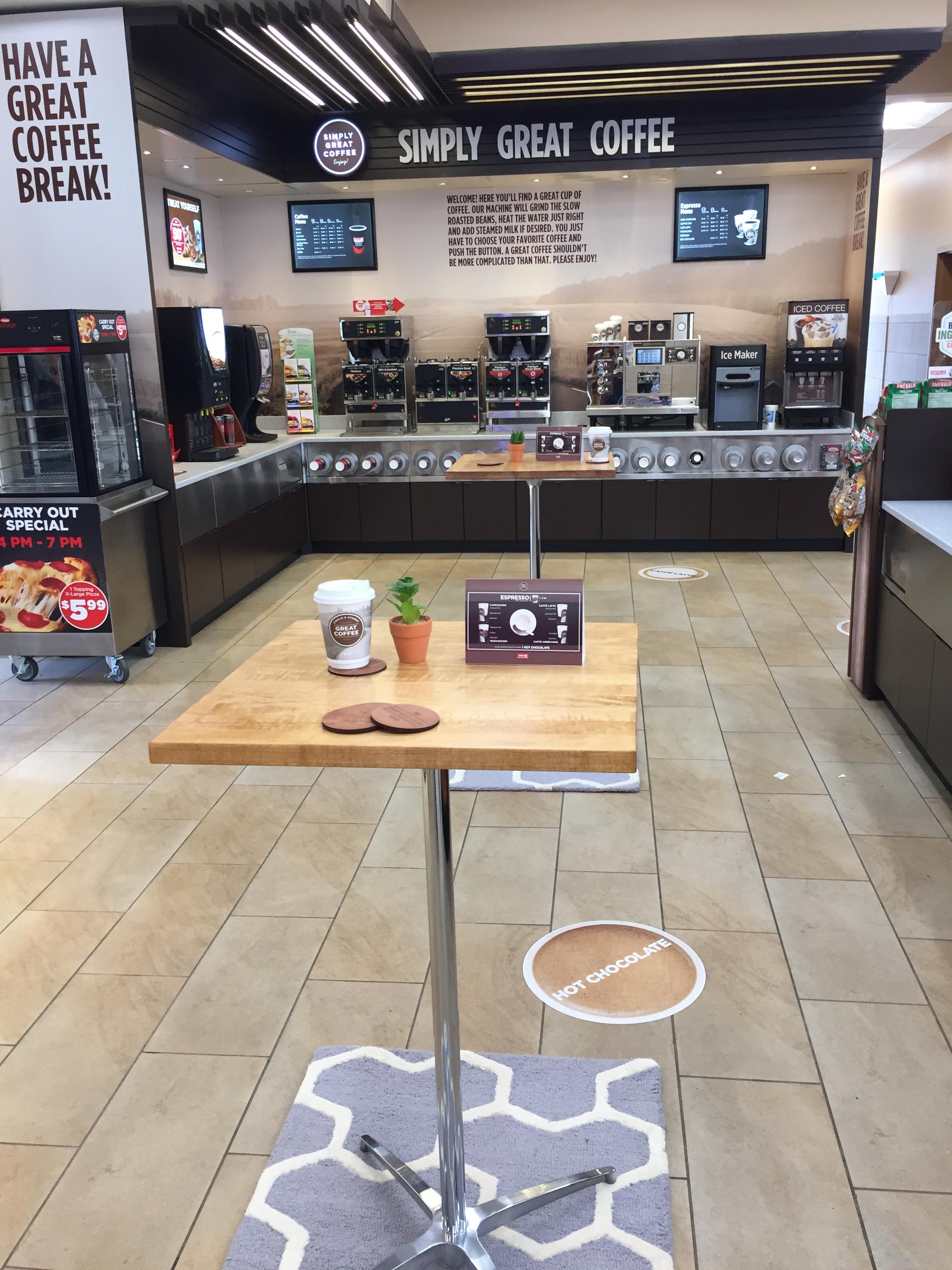 Simply Great Coffee | MowryJournal.com