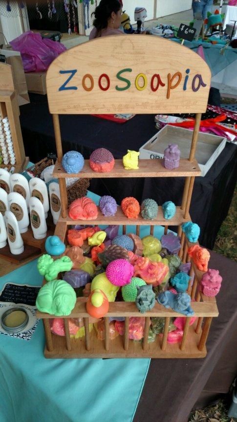 Fine Craft Show 2017 - 09