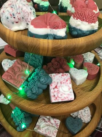 Santa's Art Shop 2017 - 12