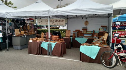 Simi Valley Street Fair 2018 - 02