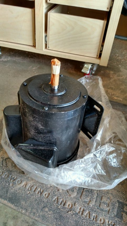 Table Saw Motor 43