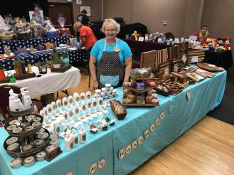 Elks Craft Boutique 2018 - 20