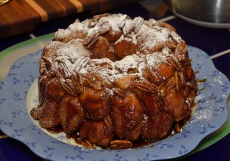 Monkey Bread 13