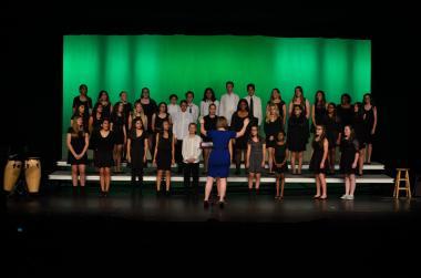 SVJHS Spring Concert 19