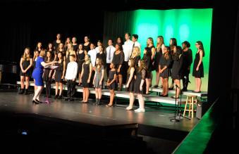 SVJHS Spring Concert 24