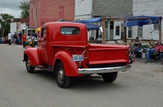 Graham Street Fair Parade 38