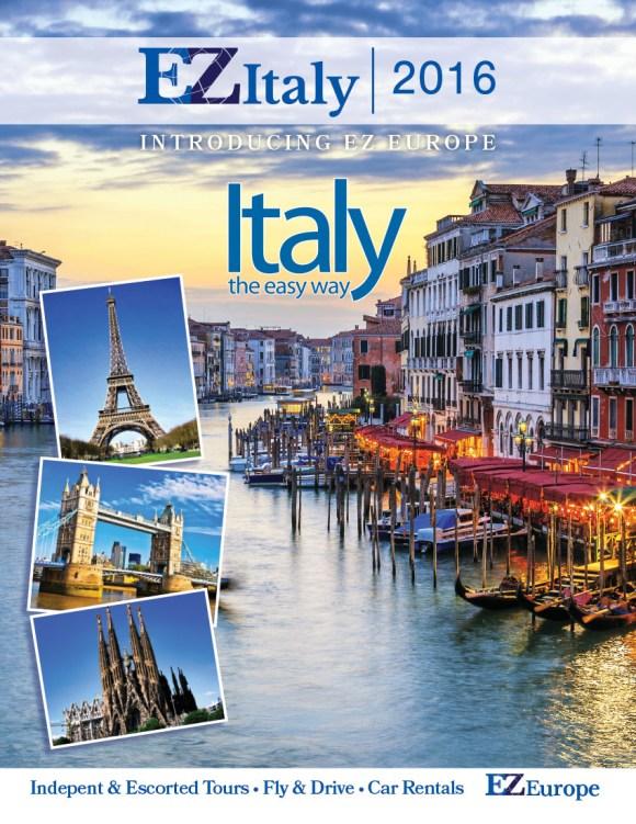 EZ Italy Catalogue