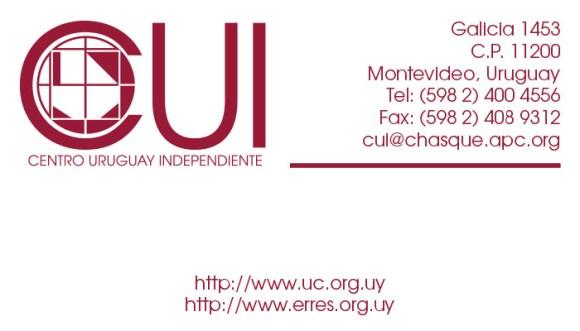 CUI Business Card