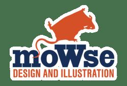 moWse Design Logo