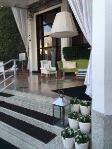 The Delano Hotel