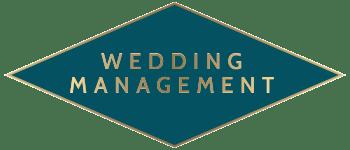 Wedding Management graphic