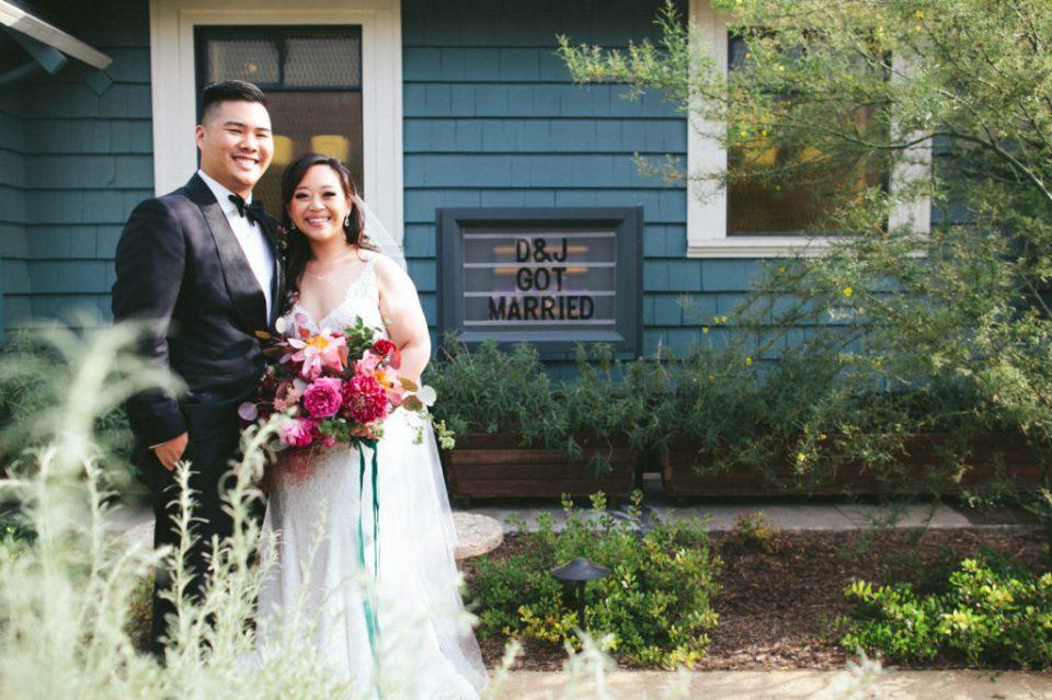 best wedding planner, Moxie Bright Events