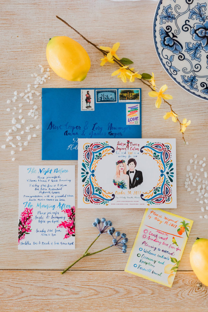 Wedding Designer Moxie Bright Events