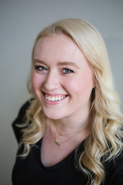 Hannah Kostich