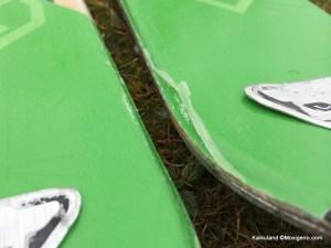 Esquí de montaña material Dynafit Seven Summits  (4)