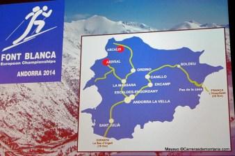 esqui de montaña ISMF Skimo campeonato europa 2014 fontblanca andorra fotos mayayo 4