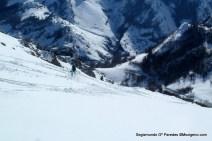 skimo skirace copa norte 2015 Sotres2