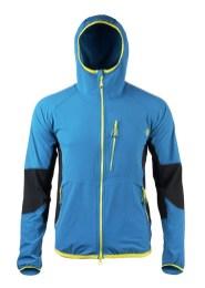 Ternua chaqueta Cloudburst para esqui de montaña PVPR 120€