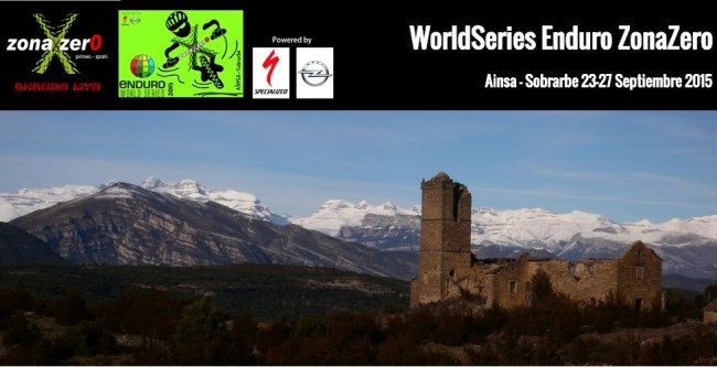 Enduro World Series Ainsa Zona Cero