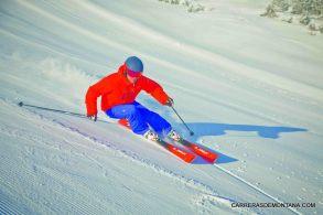 Skis atomic 2016
