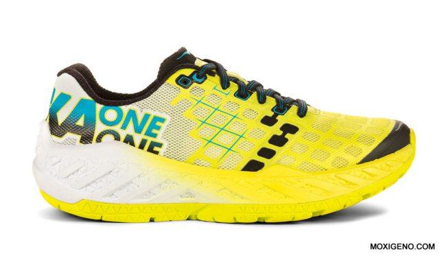 hoka one one clayton running shoes 1