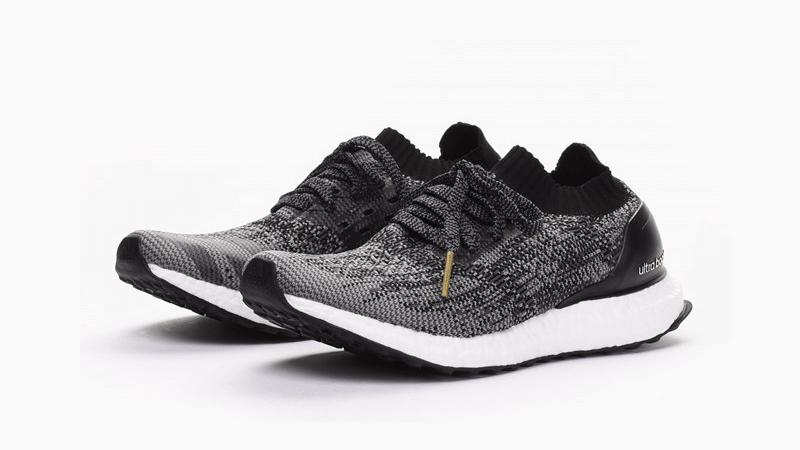 zapatos adidas originals ultra boost uncaged gold