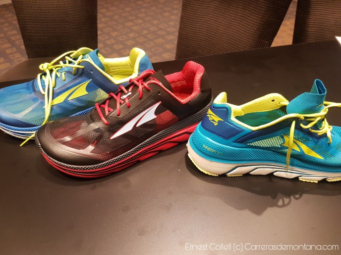 Altra Duo SS18