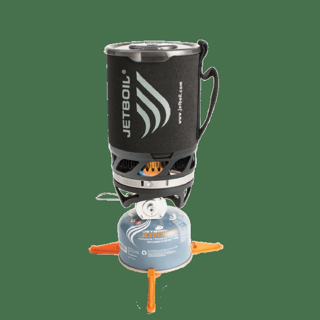Sistema de Cocina Personal MicroMo 800ml Jetboil MCMOCBN