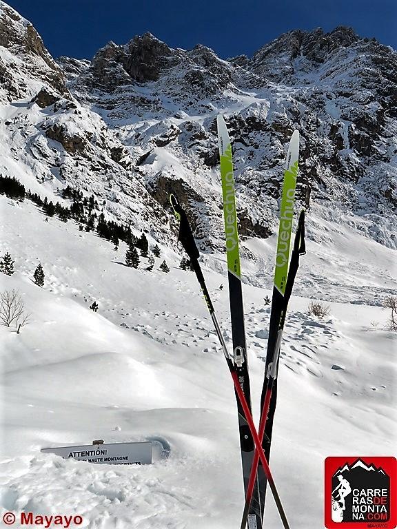 estacion esqui gavarnie gedre esqui de fondo y alpino (2)