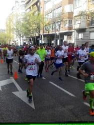 Maraton Madrid 2018 foto 1