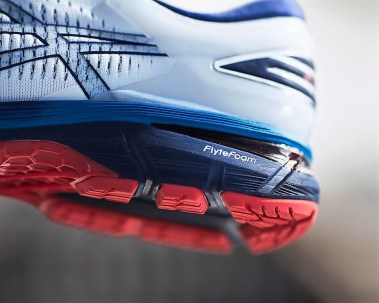 asics gel kayano 25 zapatillas running estabilidad 5