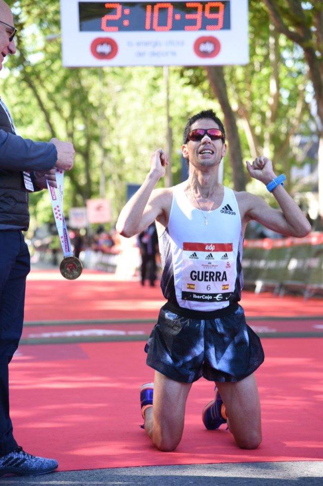 maraton madrid 2019 podio 6
