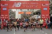 Milla Urbana Buenos Aires 2019. Foto: org.